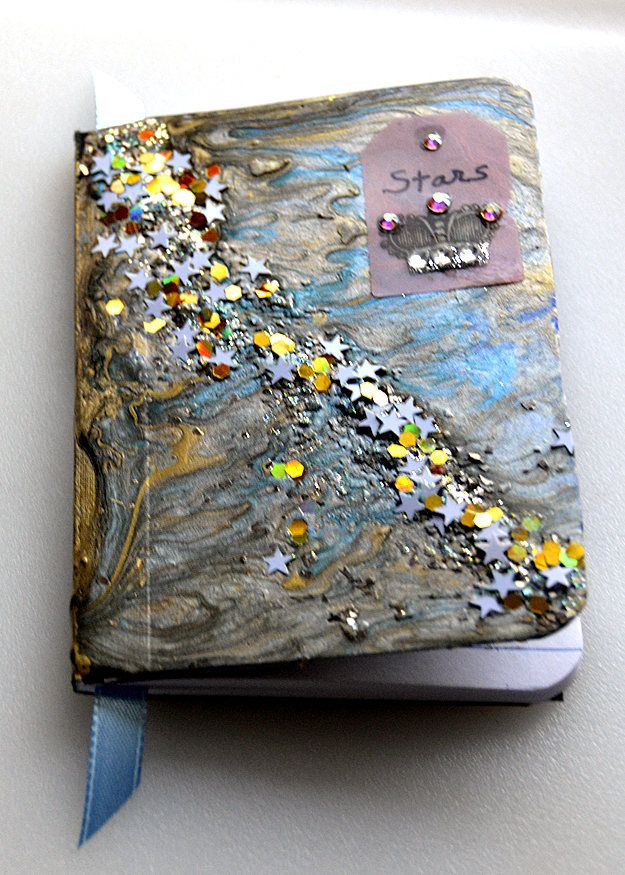 Excited to share the latest addition to my #etsy shop: junk journal, prayer journal, travel journal, mini journal, diary, Bible study notebook, art journal, smash book http://etsy.me/2yTMgw8 #booksandzines #journal #pink #birthday #mothersday #gold #pottiteam #mixedmed