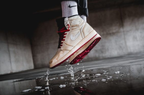 27397becc35 Get Ready For The Nigel Sylvester x Air Jordan 1 Retro High OG The Nigel  Sylvester