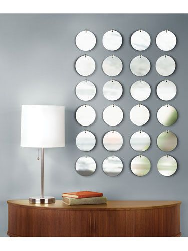 Wall Art Mirror Ideas : Best images about mirror on the wall