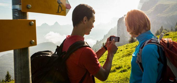 wandern.ch | Wandern in der Schweiz - Wanderungen - Wandern Schweiz | Wanderungen in der Schweiz