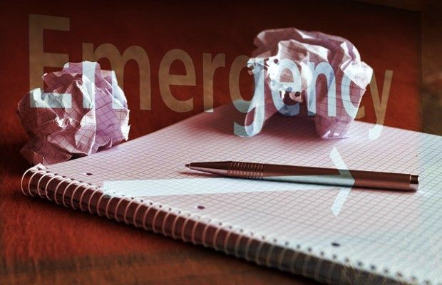 What Is Your Emergency Response Plan?