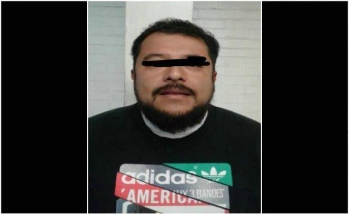 Capturan a profesor que abusaba sexualmente de niños en Coyoacán - Diario Basta! (Comunicado de prensa)