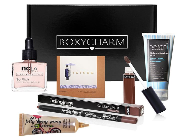 40 best images about Beauty Subscription Boxes on Pinterest ...