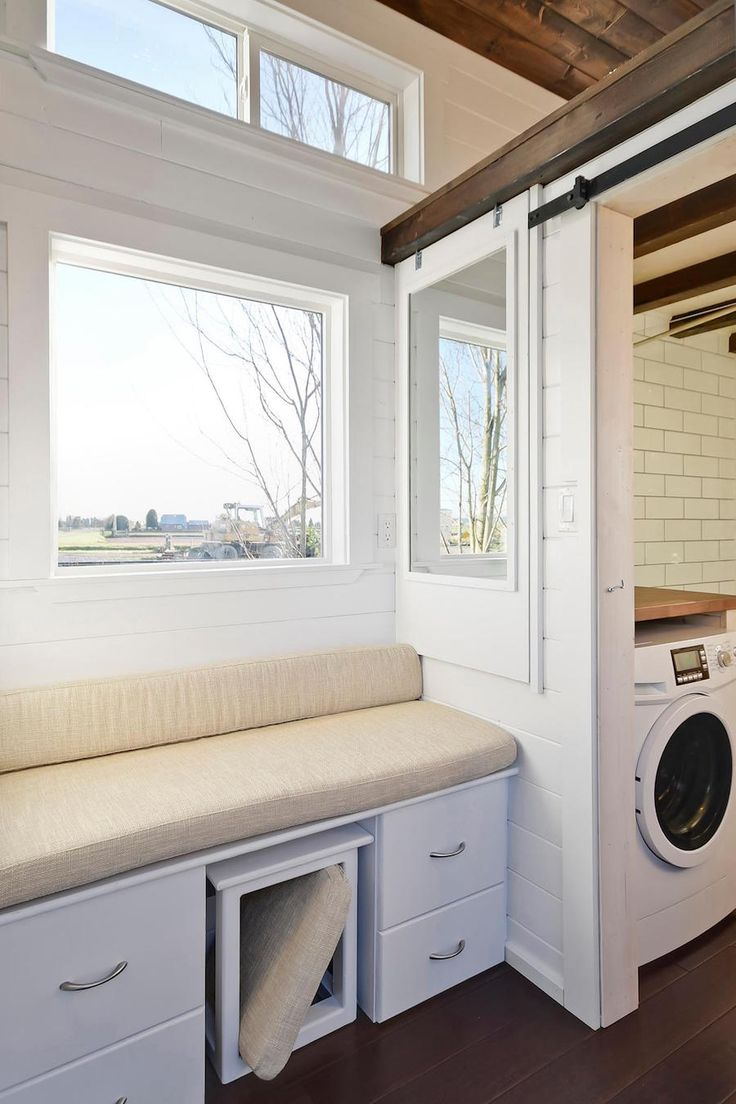 132 best Tiny House - Eating images on Pinterest   Small houses ...