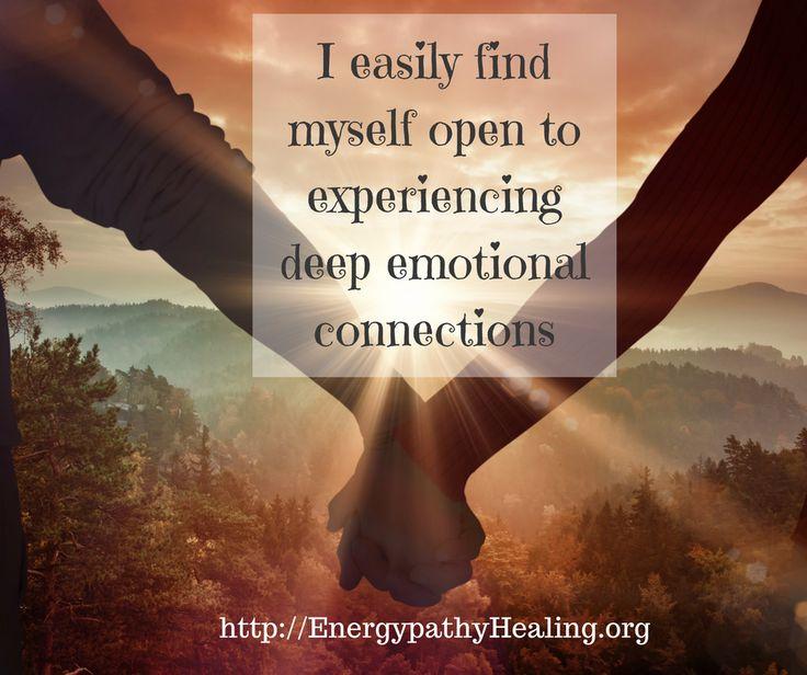 #scorpioseason #affirmation #deep #emotional #connection #energypathyhealing
