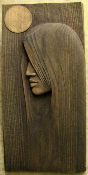 rzeźbiarz warmiński