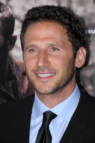Mark Feuerstein - Natural Energy 1 for more info see http://9energies.com/natural-energy-1/royal-pains-natural-energy-1/ #9Energies #NE1 #markfeuerstein