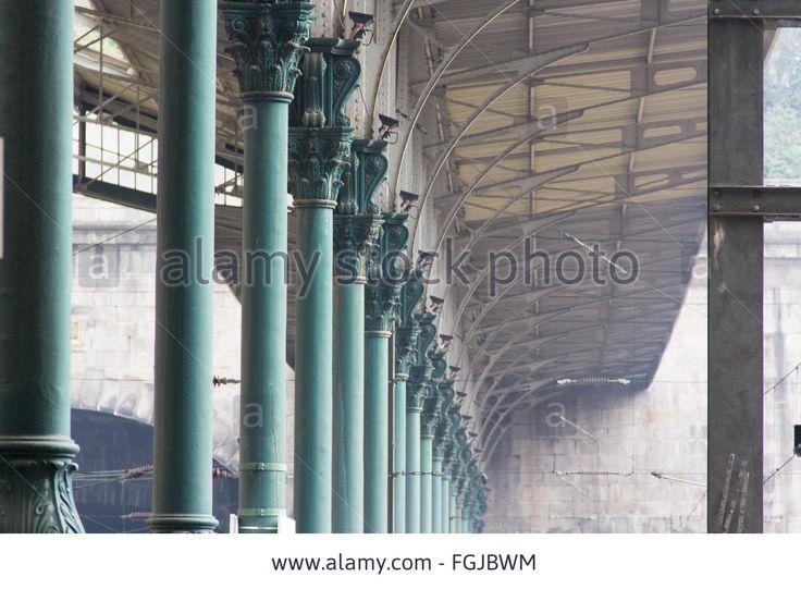 ceiling, roof, plafond, structure, construction, composition, cadre, scenario, bulk, architecture, architectonics, upbuilding, b Stock Photo
