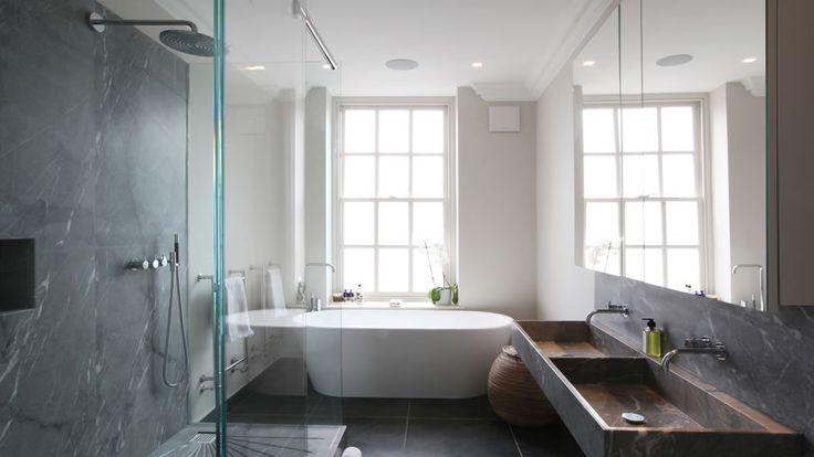 Bloomsbury Bathroom