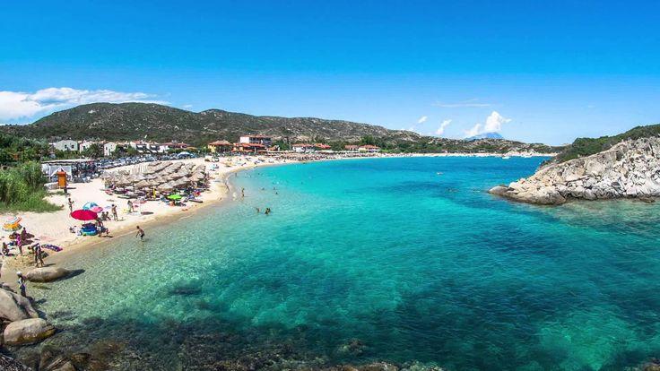 kalamitsi beach chalkidiki - Αναζήτηση Google