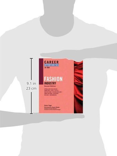 Career Opportunities in the Fashion Industry (Career Opportunities (Paperback))