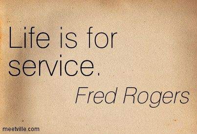 fred+rogers+quotes | Fred Rogers quotes and sayings
