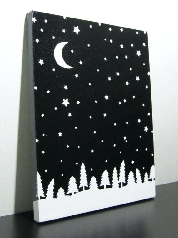 Easy To Paint Canvas Designs Bubbly Life 5 Simple Tips To Make
