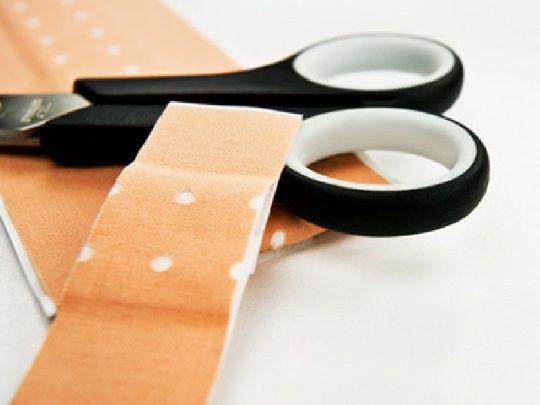 Schnittwunde Schurfwunde Und Co Die Behandlung Offener Wunden
