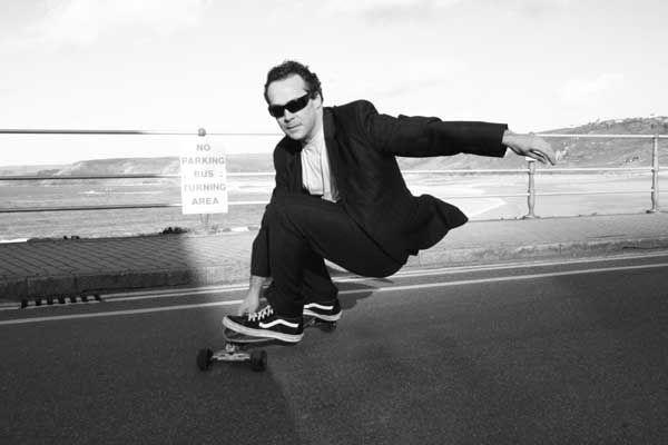 skate 'n suit  alex wade