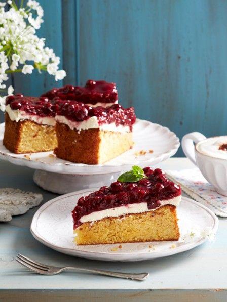 Ein Kuchen ohne Mehl und Fett? Ja bitte! Der spanische Klassiker Mandelkuchen ohne Mehl schmeckt nach Sommer, Strand und Sonnenschein.