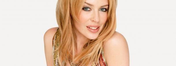 Kylie Minogue est de retour avec Into the Blue