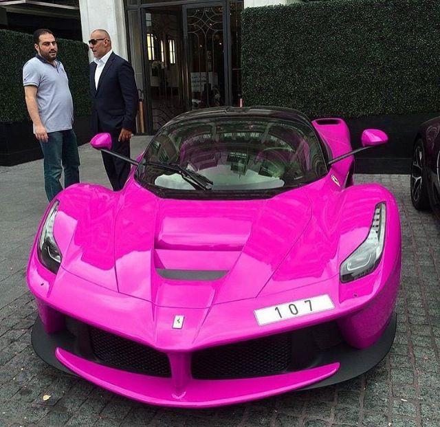 Best 25 Ferrari 360 Ideas On Pinterest: Más De 25 Ideas Increíbles Sobre Pink Ferrari En Pinterest
