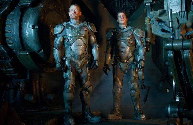 Pacific Rim (2013) - Pictures, Photos & Images - IMDb