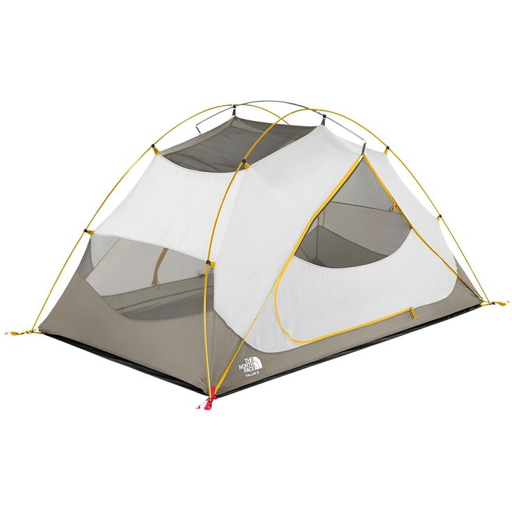 The North Face Talus 2 Tent - Tents, Bivvies and Accessories - Camping and Tramping - Gear - Bivouac Online Store