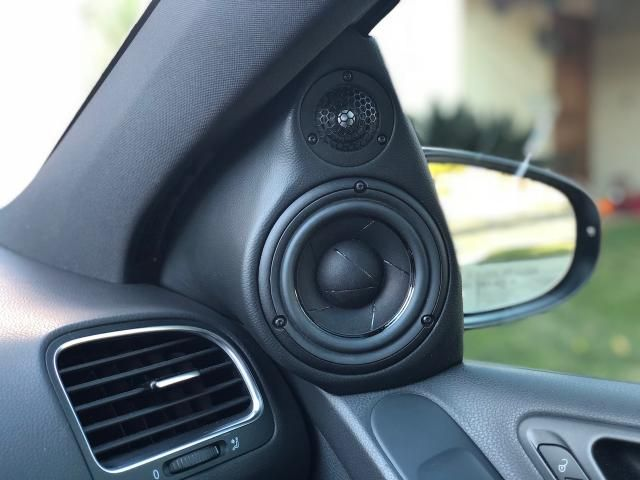 Going All Out This Time Car Audio Diymobileaudio Com Car Stereo Forum Car Audio Systems Car Audio Truck Stereo
