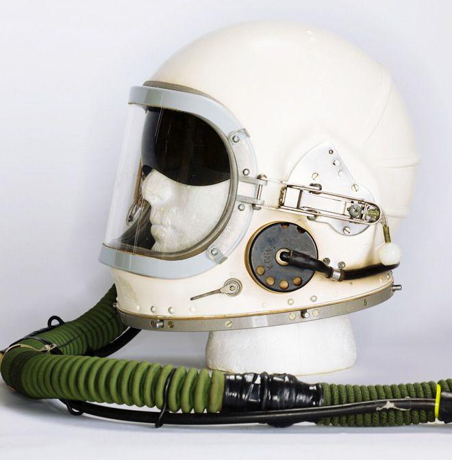 DIY Space Suit