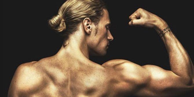 «Χτίστε» γερούς μύες ΧΩΡΙΣ ΛΙΠΟΣ με ΑΥΤΕΣ τις τροφές