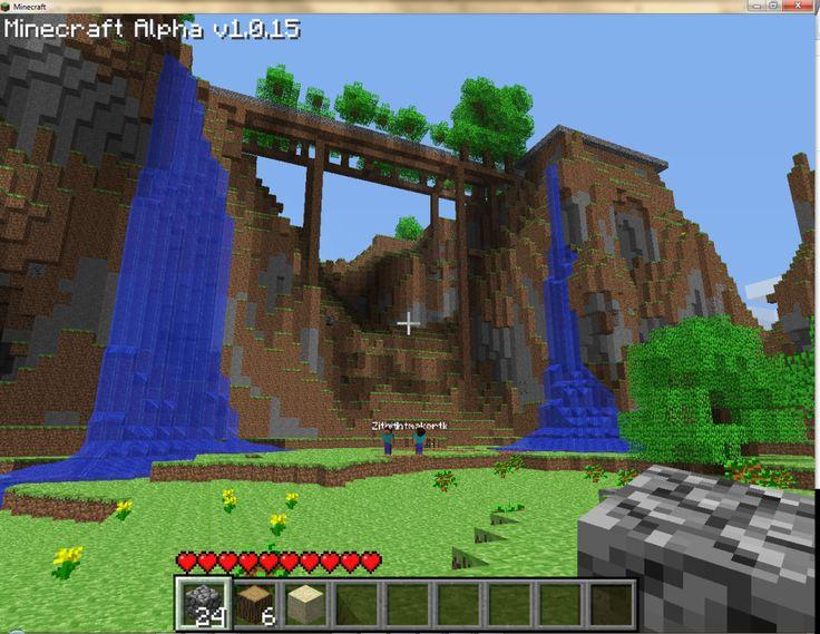 minecraft   Minecraft: Demo zum Kult-Game als Gratis-Download - News - CHIP Online
