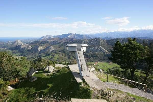 Mirador de Fito (Asturias)