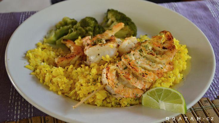 Karibské jídlo - Jidlo vás v Karibiku nezklame - ROATAN.CZ