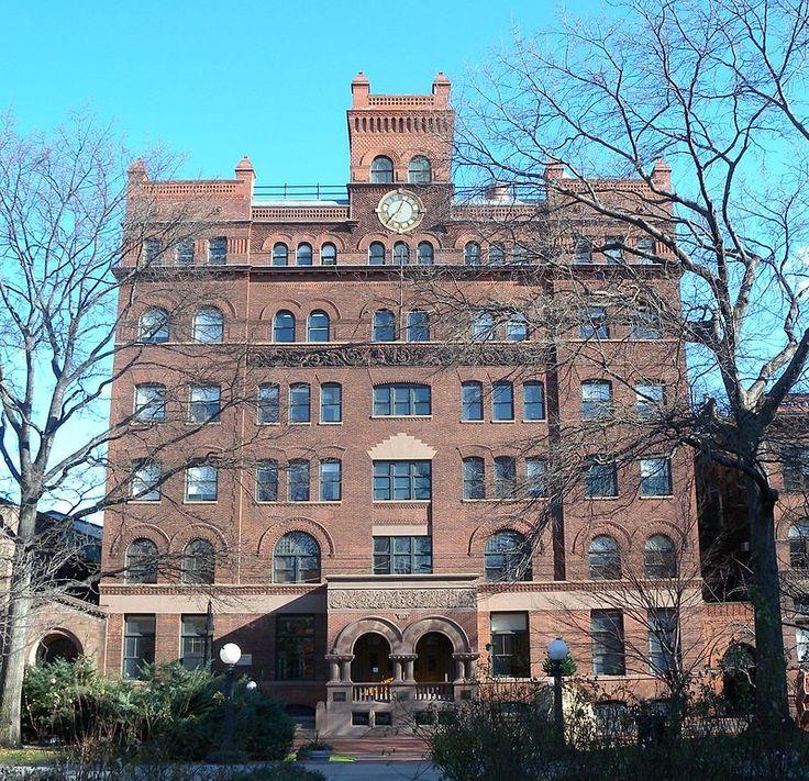 Pratt Institute Brooklyn New York United States