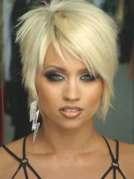 razor cut hairstyles for short hair - http://www.gohairstyles.net/razor-cut-hairstyles-for-short-hair-10/