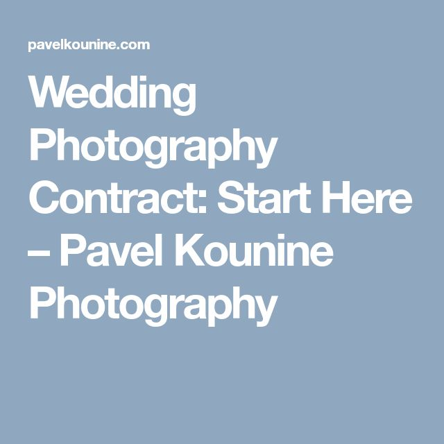 Best 25+ Photography contract ideas on Pinterest Photography - making contracts more profitable