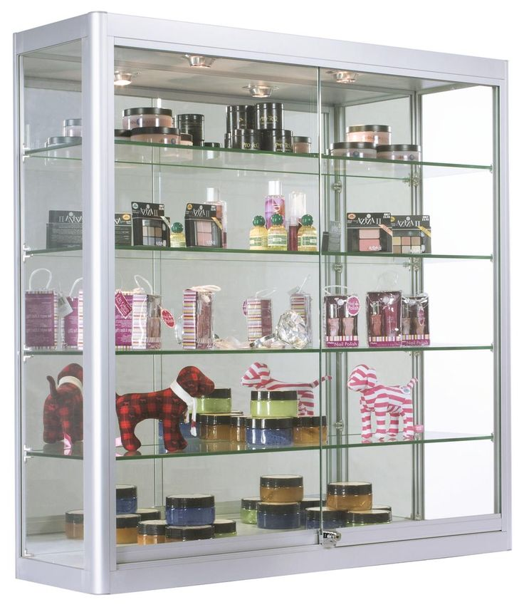 1000 Ideas About Wall Mounted Display Cabinets On