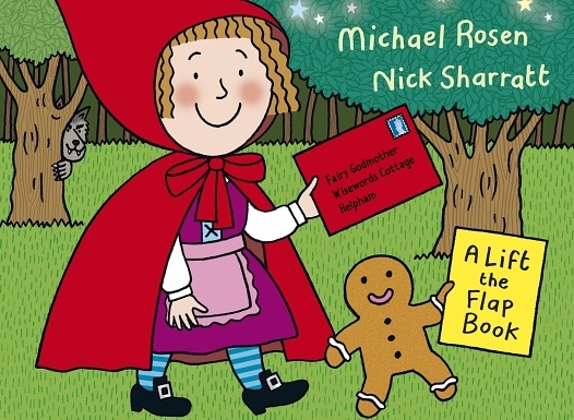 nick sharratt is an illustrator and author of books for children including the books of