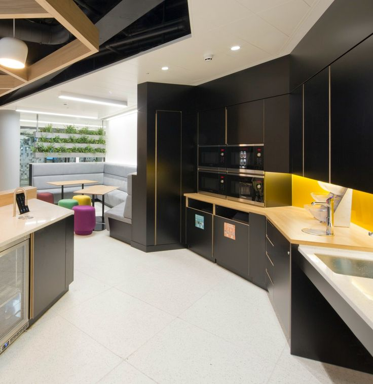 Stunning Fit Out And Refurbishment Images From Across The