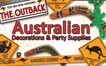 boomerang, kangaroo crossing, koala bear, animals that want to kill you