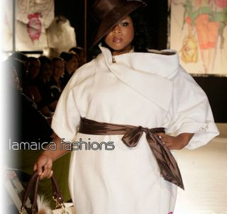 full figured fashion week - Google Search