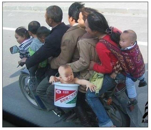 who needs a car?