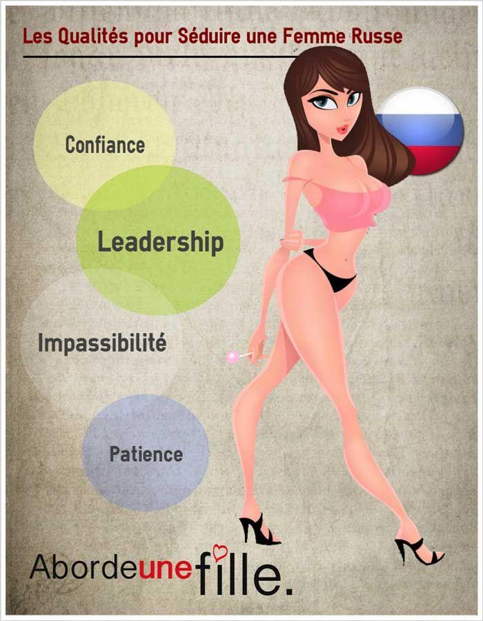 Les femmes russes : Qui n'a jamais rêvé de pouvoir un jour séduire une fille soviétique, a la fois belle, plantureuse et très élancée ? Voila comment faire #draguer #drague #seduction #séduction #attirer #coucher #femmes