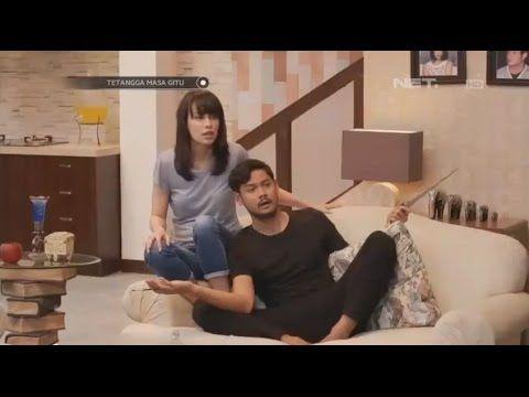 Tetangga Masa Gitu Terbaru Season 2 Episode 140 - Gara-Gara Ular (2) [FU...