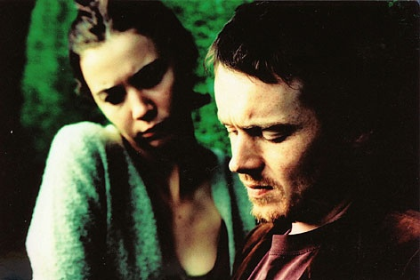 Damien Rice and Lisa Hannigan