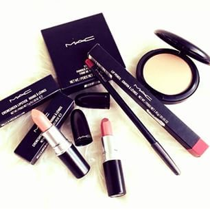 The Beauty Spot QLD uses quality MAC products to suit your personal colours and shades!   thebeautyspotqld.com.au