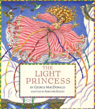 The Light Princess by George MacDonaldWorth Reading, Book Worth, Storybook Land, Trav'Lin Lights, Macdonald Adaptations, George Macdonald, Lights Princesses, Book Illustration, Princesses Stuff