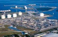 Proyek LNG Bojanegara Dinilai Mirip Bisnis Bajak Laut