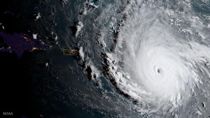 (NOAA NOAA / Reuters)