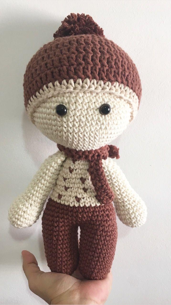 Amigurumi Crochê Yoyo - R$ 72,00 em Mercado Livre | 1272x716
