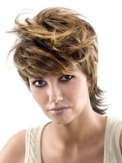 short textured haircuts for women textured hairstyles textured haircuts 2946 | 64ca95661e14fb533523fe9bada2e92f short brunette hairstyles textured hairstyles