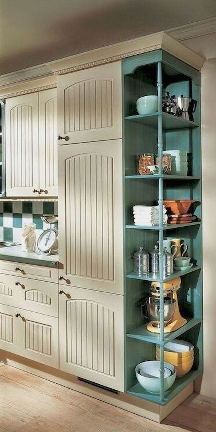 33 Wonderful Kitchen Cabinet Design Ideas Unique Kitchen Farmhouse Kitchen Remodel