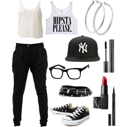 Becky G is my fashion idol.. Rap icon #StealHerStyle